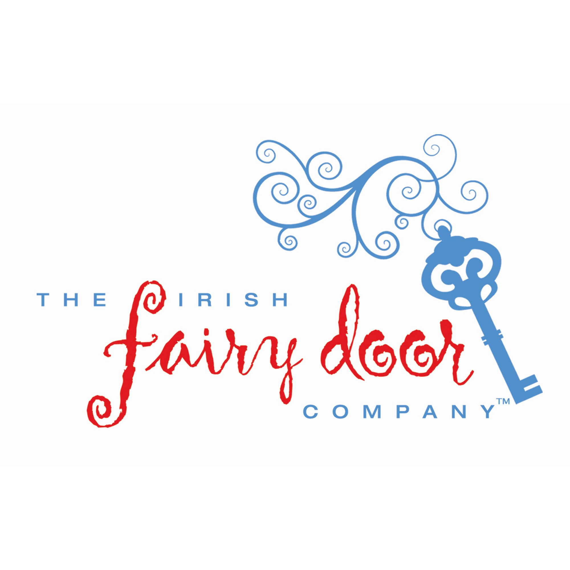 Irish Fairy Doors