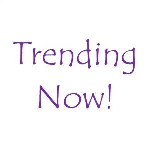 Trending Items